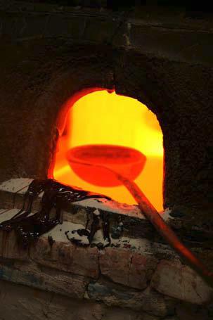 orsoni furnace venice italy