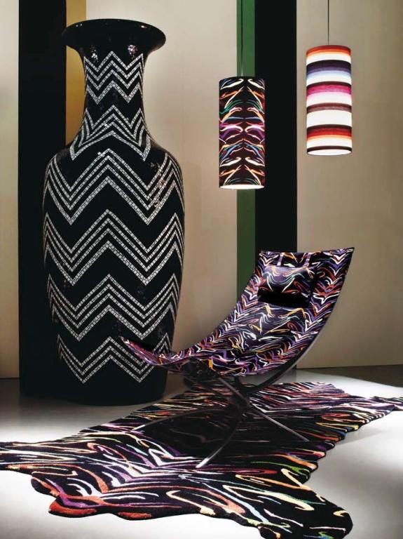 orsoni smalti mosaic vase