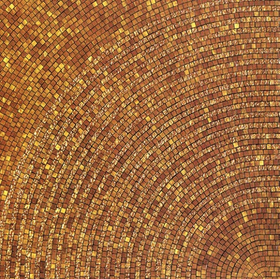 trend orsoni mosaic gold