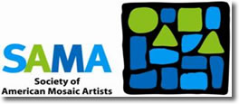 SAMA - Society of American Mosaic Artists